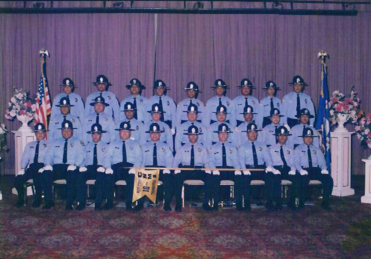 16th Cycle Police Academy