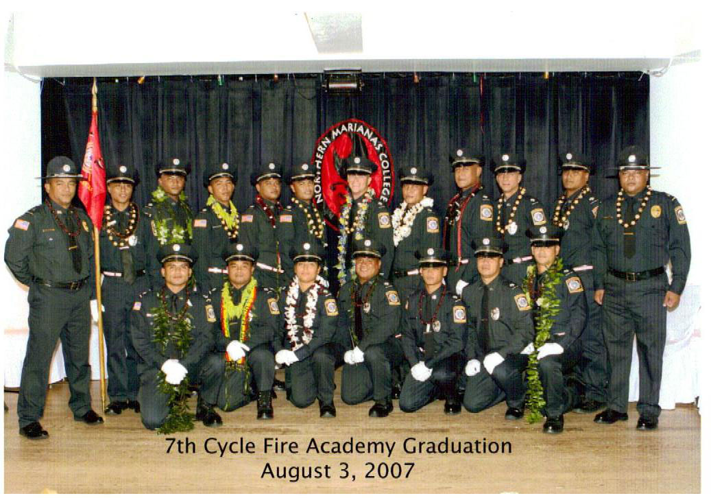 7th Cycle Fire Academy